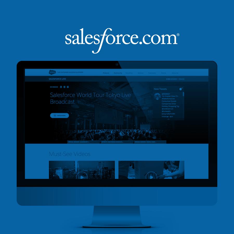 Salesforce