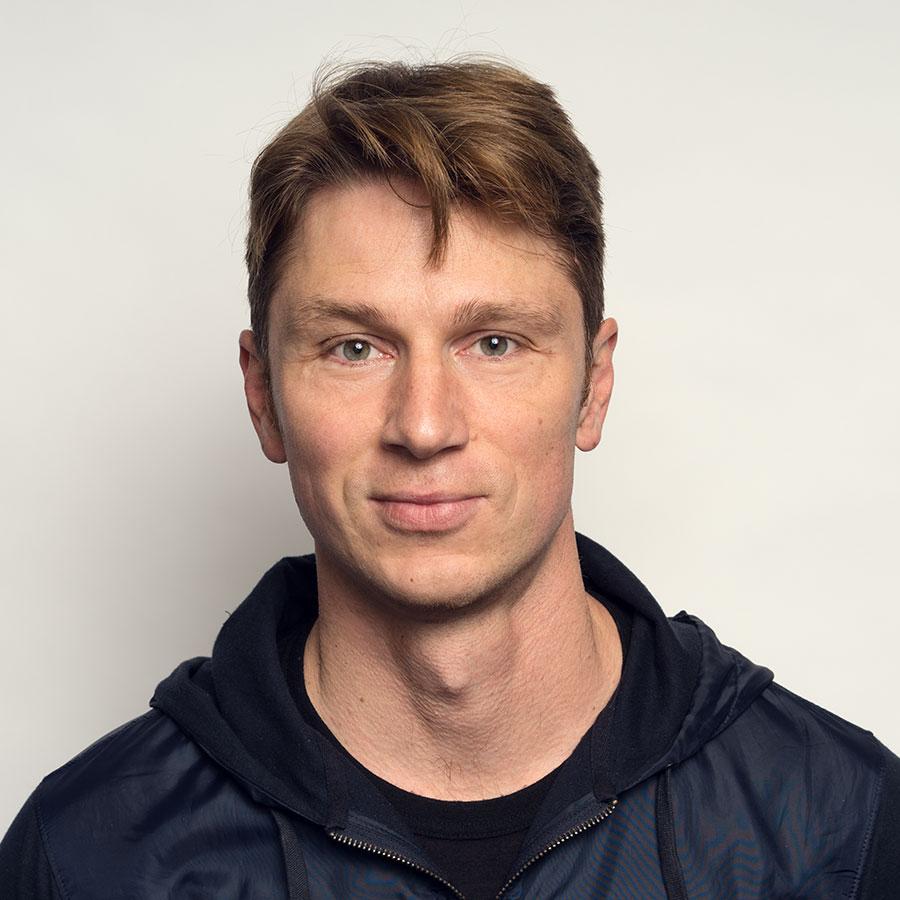 Photo of Vadim Pokotylo