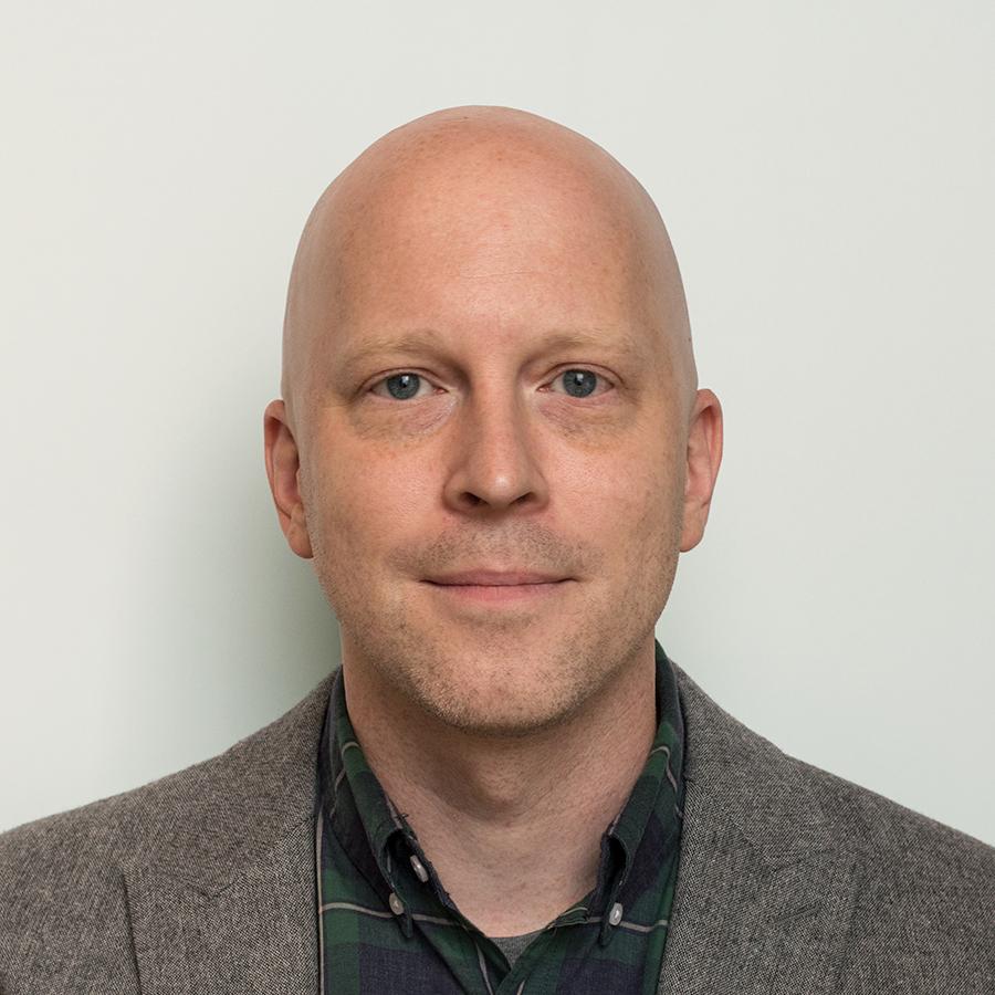 Photo of Todd Duchynski
