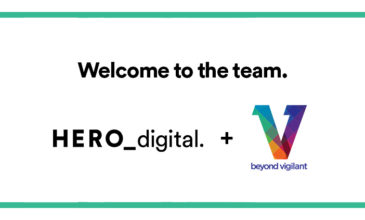 Hero Digital acquires Beyond Vigilant