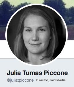 Julia Piccone