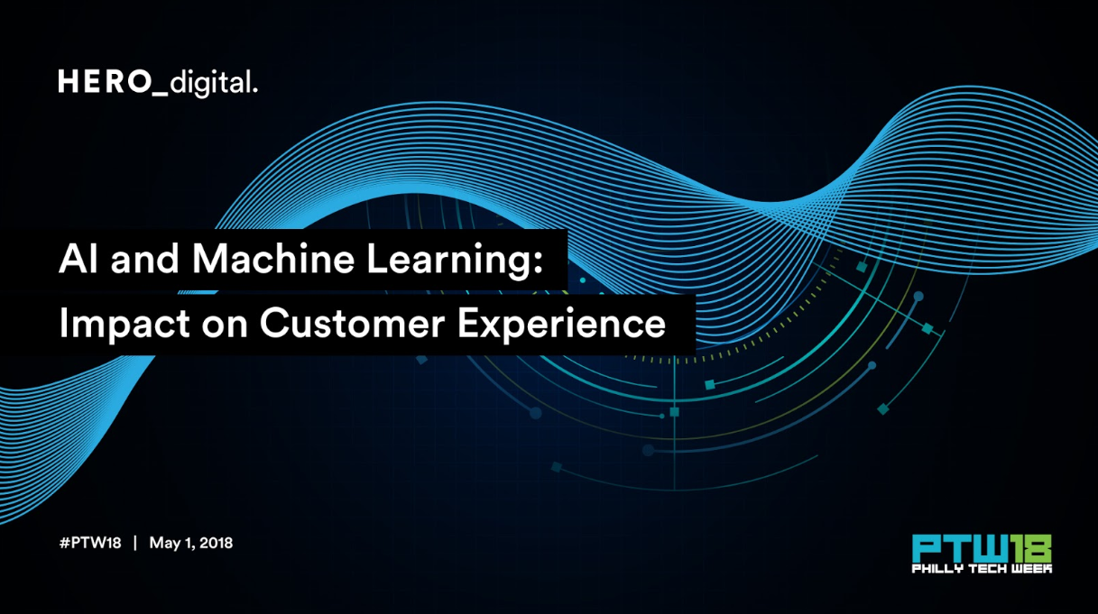 AI and Machine Learning: Impact on Customer Experience