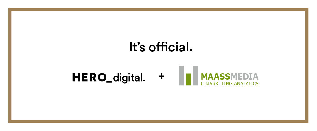 Hero Digital has acquired MaassMedia