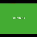 IMA Winner 2018 logo
