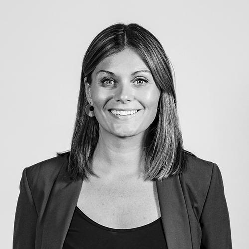 Danielle Rossi headshot