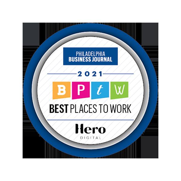 Best Places to Work in Philadelphia